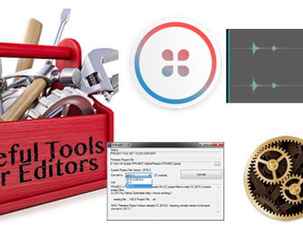 Useful Tools for Editors: Daylight Savings Time Edition 1