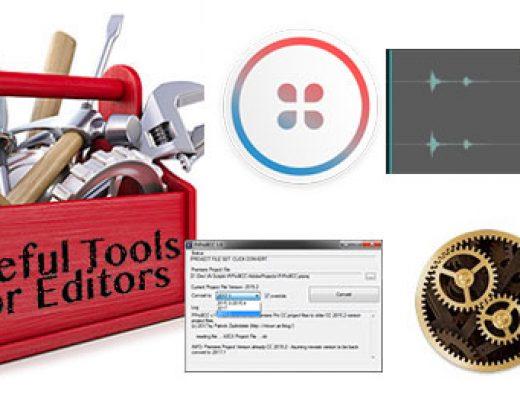 Useful Tools for Editors: Daylight Savings Time Edition 2