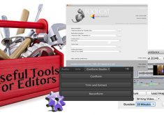 Useful Tools for Editors – Been a Long Time Edition