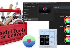 Useful Tools for Editors – New Website Edition