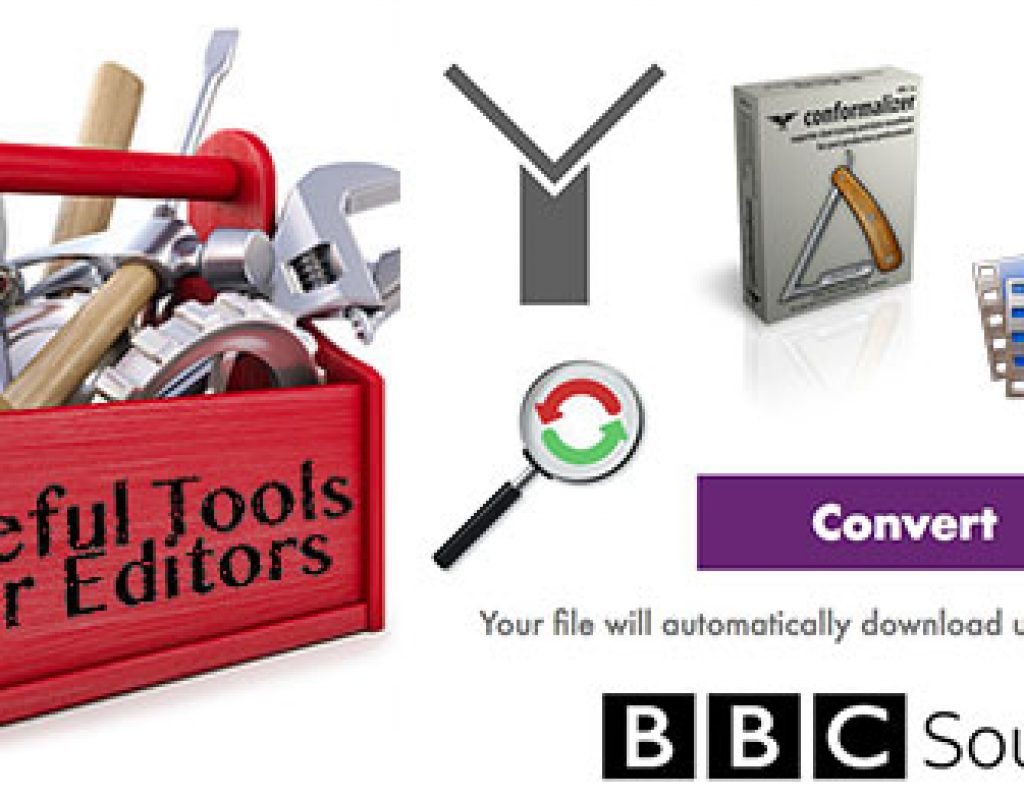 Useful Tools for Editors - Summer 2018 edition 1