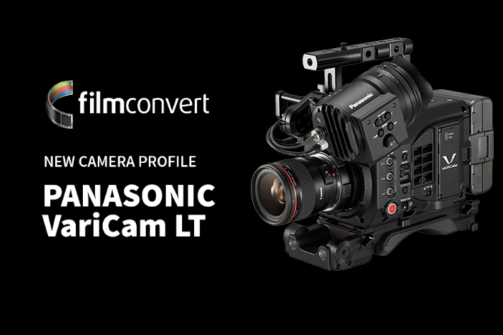A new profile for the VariCam LT