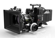 Panasonic: new VariCam Pure at IBC 2016