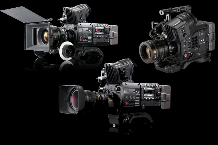 Panasonic VariCam get faster, for free