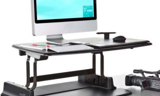 Standing Thing Review: The VARIDESK