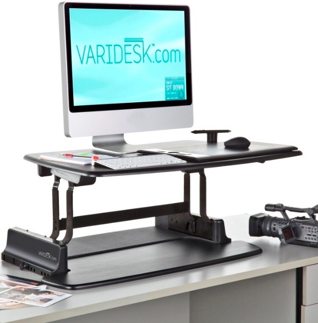 varidesk from website