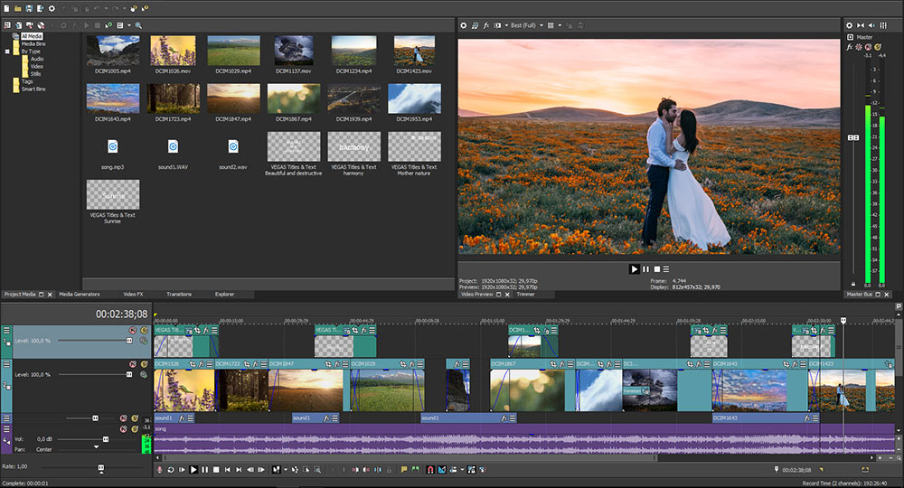 Key Details of the VEGAS Pro 15 Release 4