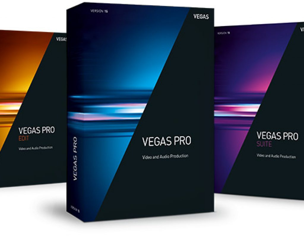 How Does VEGAS Pro 15 Compare to Adobe Premiere, Apple FCP X, Avid Media Composer and More? 1