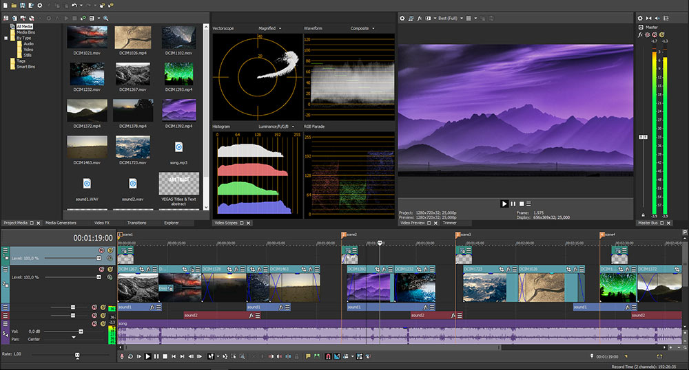 Key Details of the VEGAS Pro 15 Release 3