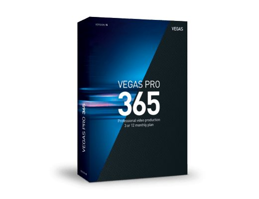 New VEGAS Pro 365 Subscription Model Creates Options and Opportunities for Editors 6