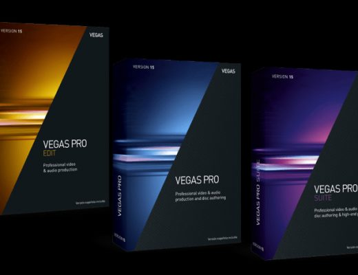 VEGAS Pro 15 promises ultimate customization