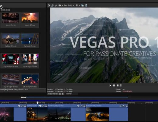 VEGAS Pro 18 to feature collaborative workflows