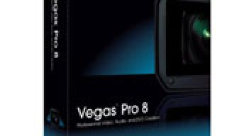 Vegas Adds Support For AVCHD Camcorders
