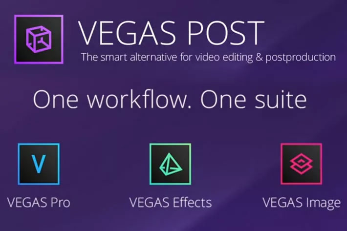 VEGAS Stream: a live streaming solution for VEGAS Pro workflows