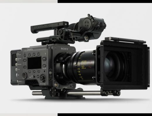 Sony VENICE gets High Frame Rate up to 4K 120fps