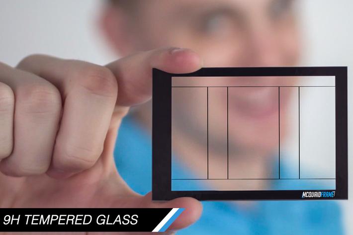 McQuaidFrame: a crop guide for vertical video