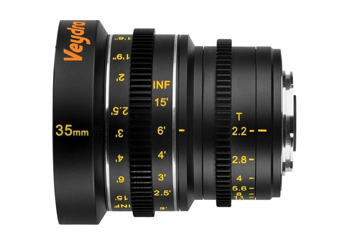 Veydra LLC, maker of prime cinema lenses, has gone out of business 3
