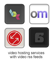 video hosts
