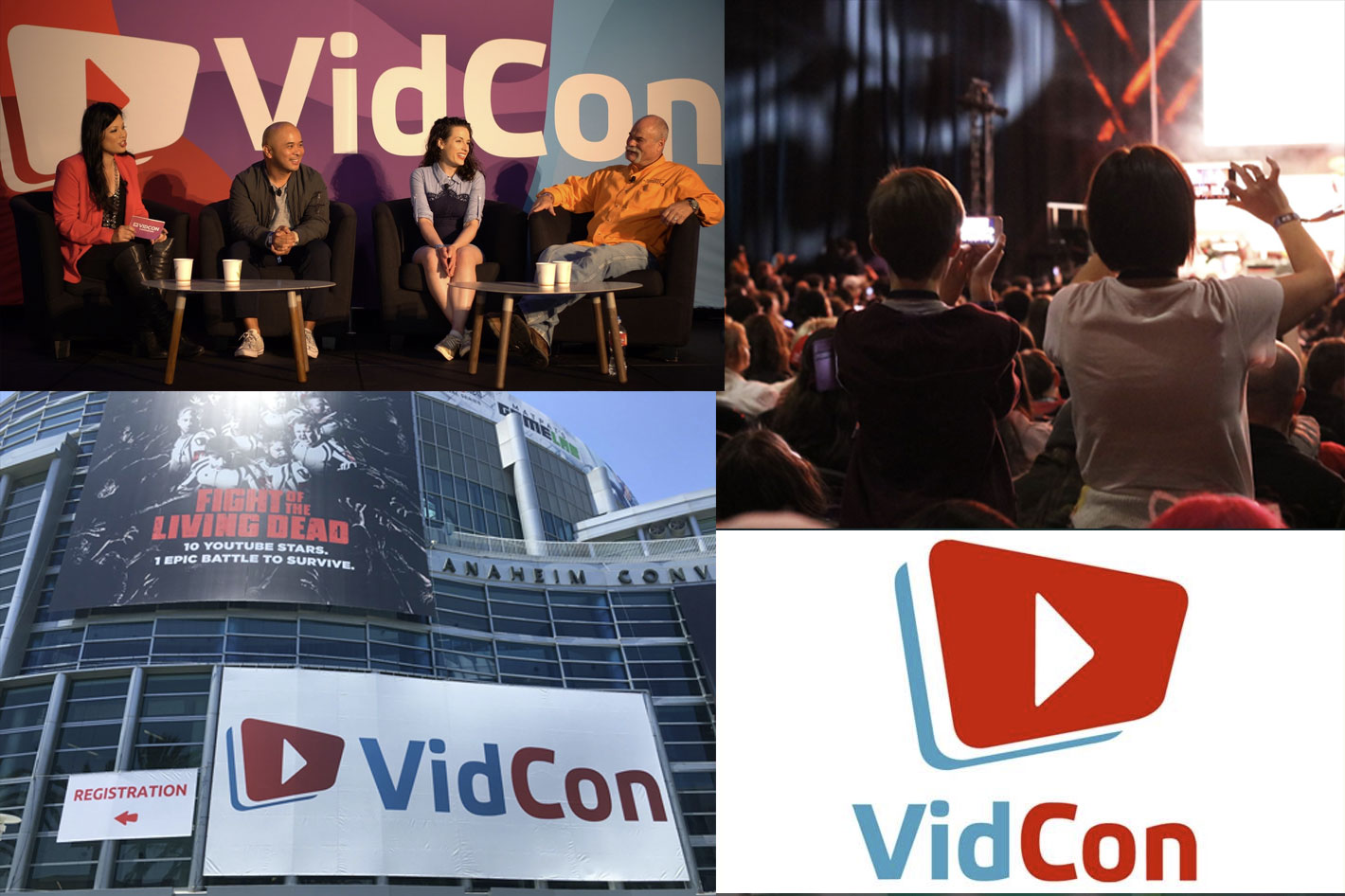 VidCon US conference canceled due to COVID-19
