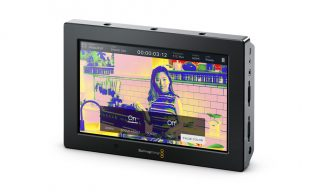 Blackmagic's 4K Video Assist Update Available For Download