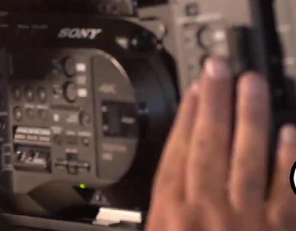 Optimizing the Sony PXW-FS7 with a new ENG-style build-up kit 1