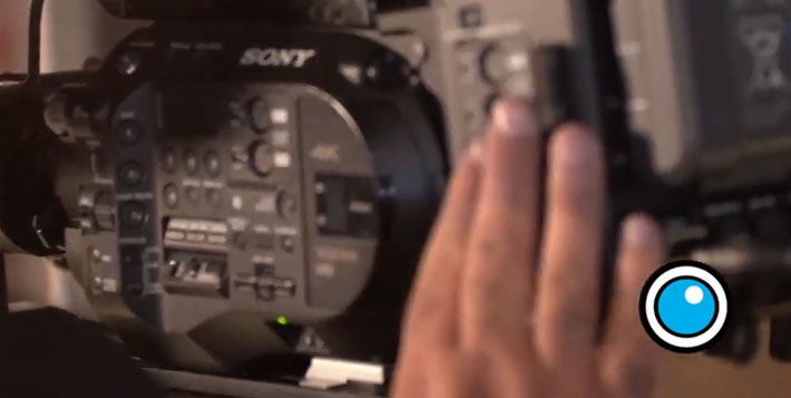 Optimizing the Sony PXW-FS7 with a new ENG-style build-up kit 2