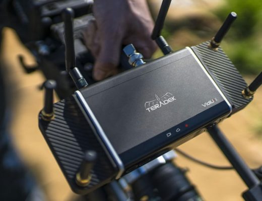 How do you stream? Teradek survey gives a VidiU Go
