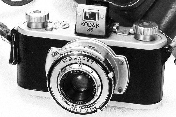 viewfinder kodak35