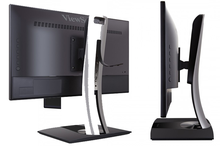 ViewSonic VP2468 for professional users