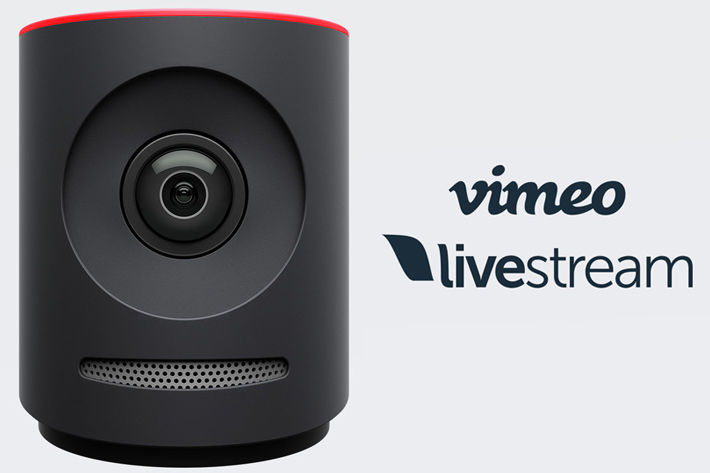 Vimeo and Livestream launch Mevo Plus by Jose Antunes
