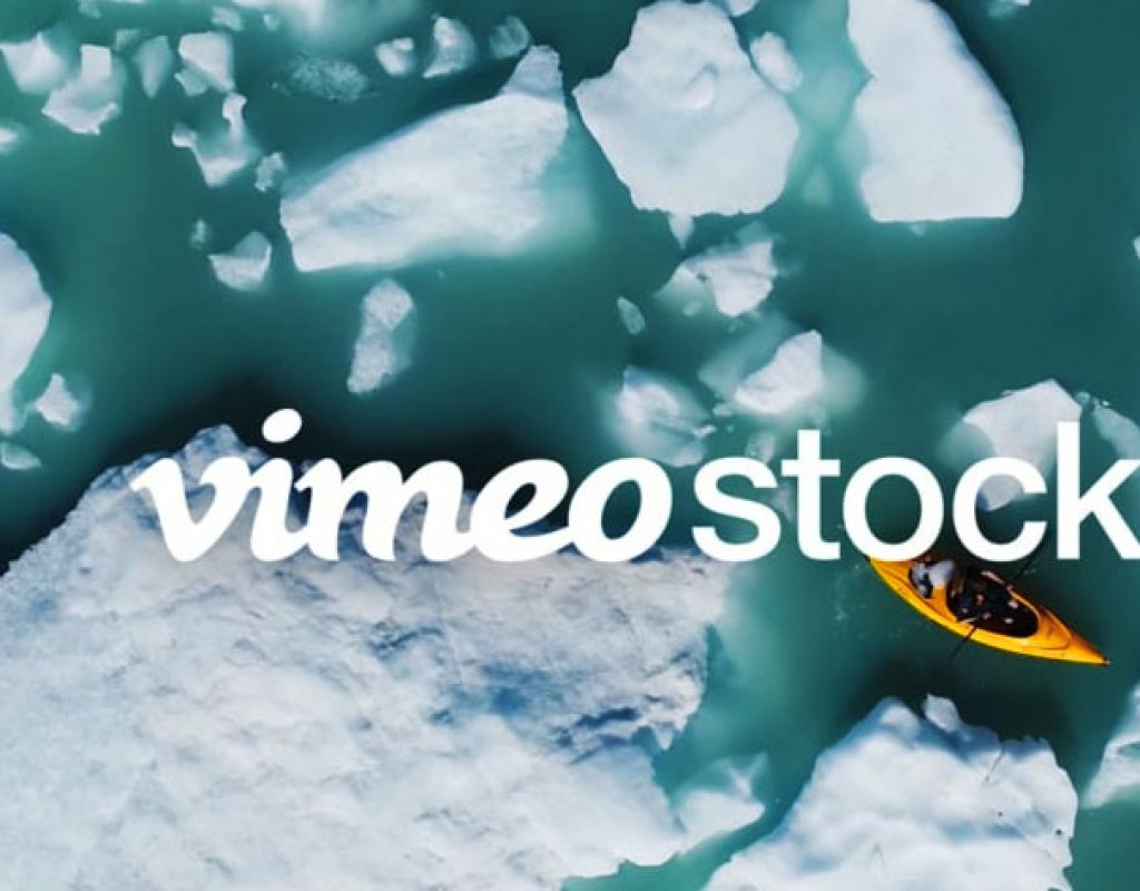 Vimeo Stock, a new kind of stock video 1