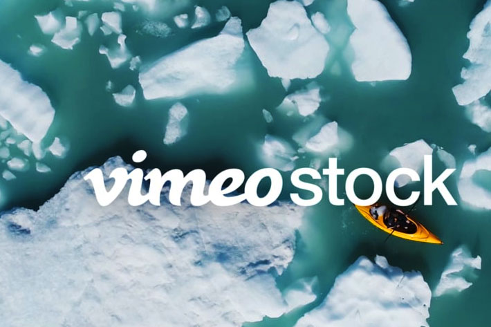Vimeo Stock, a new kind of stock video 4