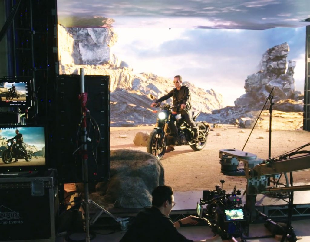 Virtual Production: It's the future you need to know about 1