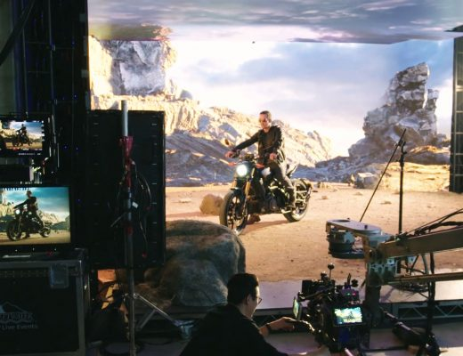 Virtual Production: It's the future you need to know about 2