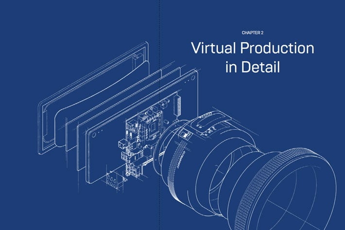 The Virtual Production Field Guide: your FREE pocket guide to VP techniques