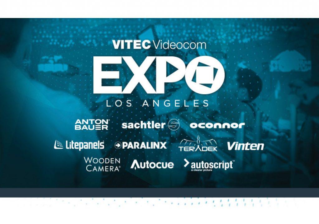 Free Vitec Videocom Expo