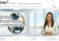 VIVA Creative adds new dimension to 3D brand experiences