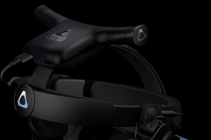 HTC Vive Cosmos: new Virtual Reality headset arrives in October 3