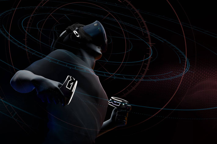 HTC Vive Cosmos: new Virtual Reality headset arrives in October 2