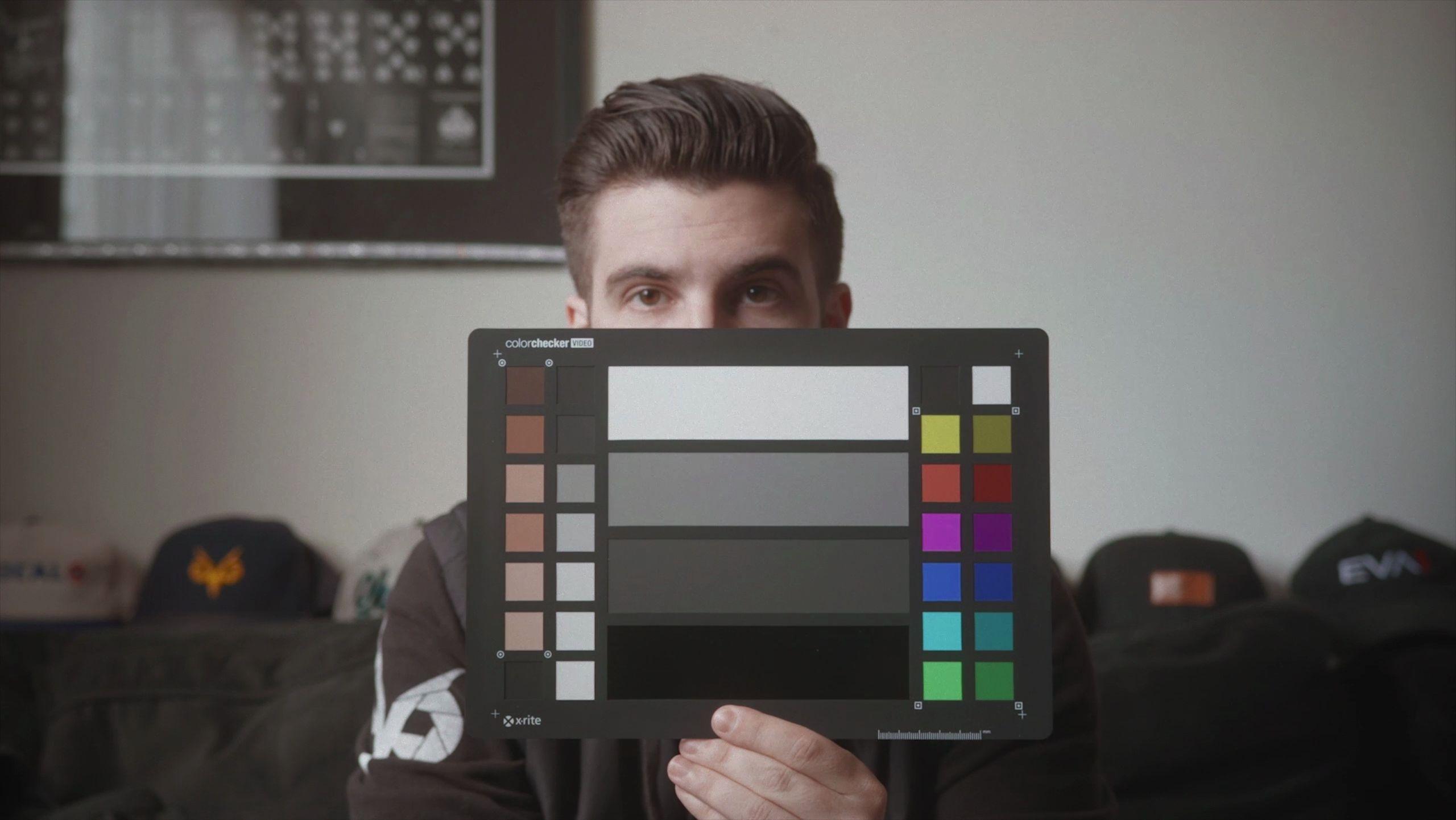 X-Rite i1 ColorChecker Filmmaker Kit