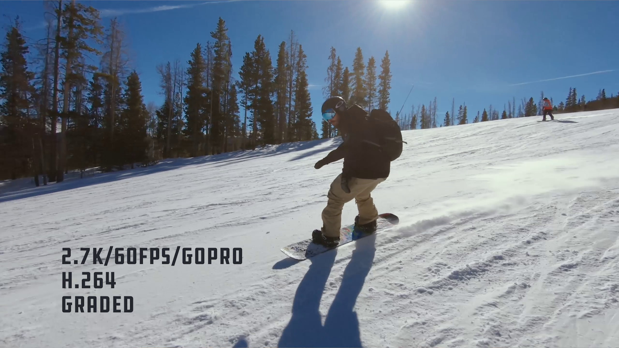 Out in the Field with the GoPro HERO7 Black 12