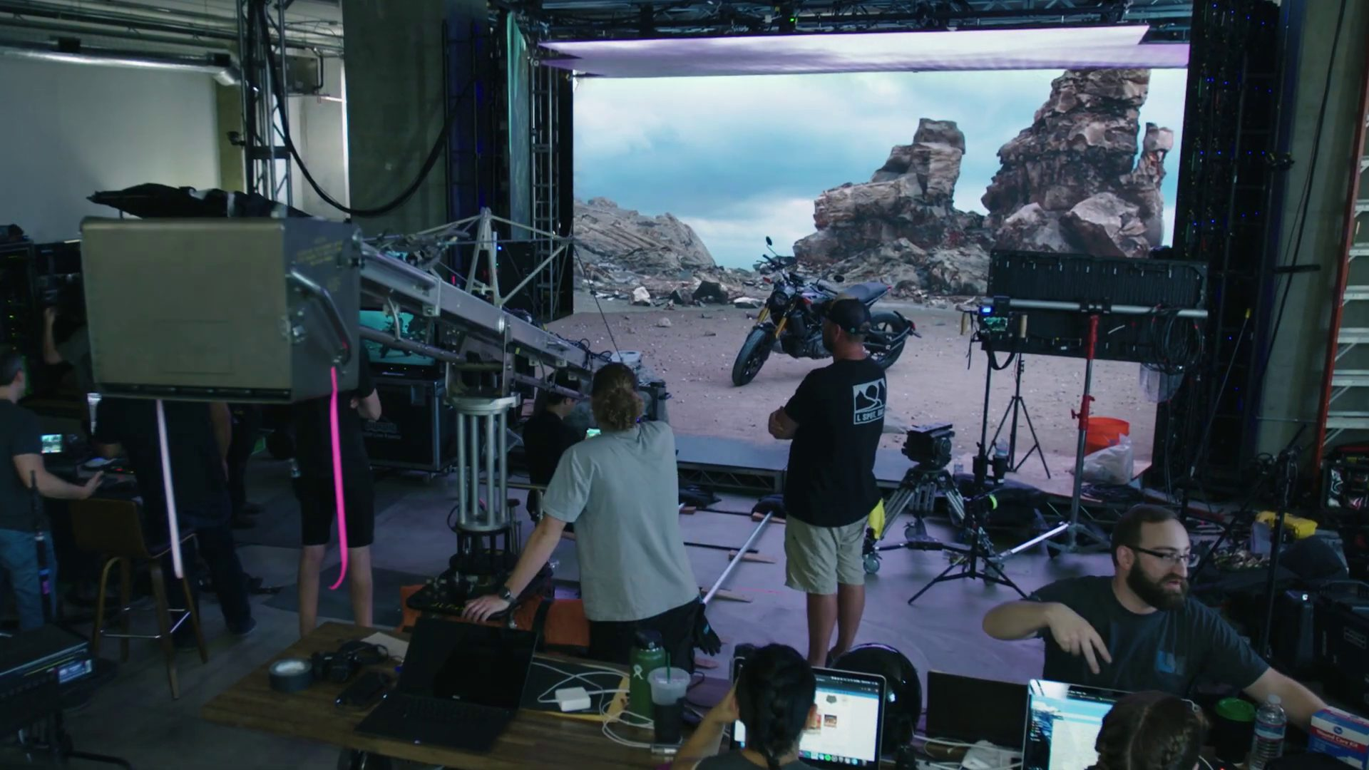 Virtual Production: It's the future you need to know about 5