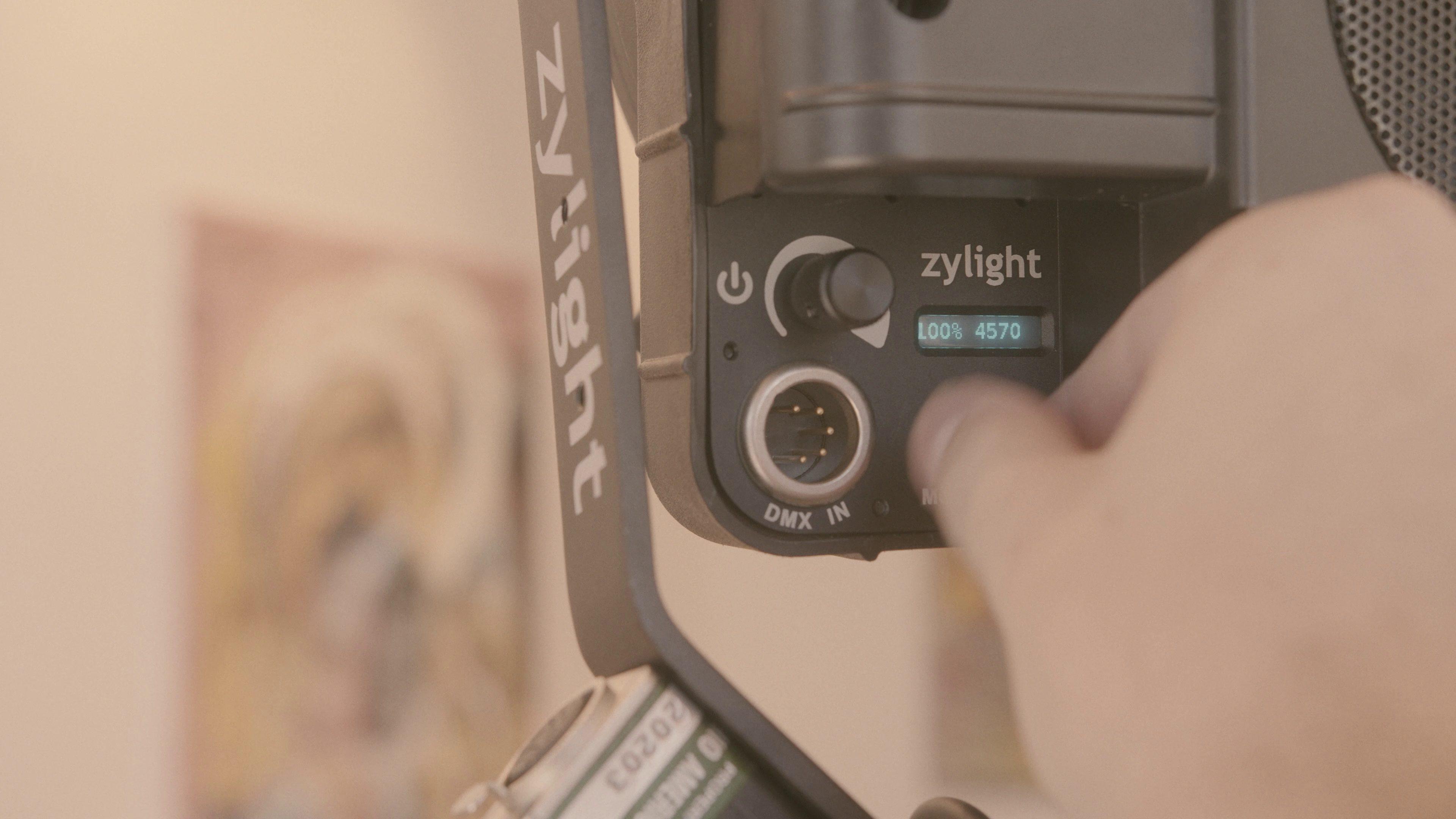 New Zylight F8-200 // Tool Talk 14