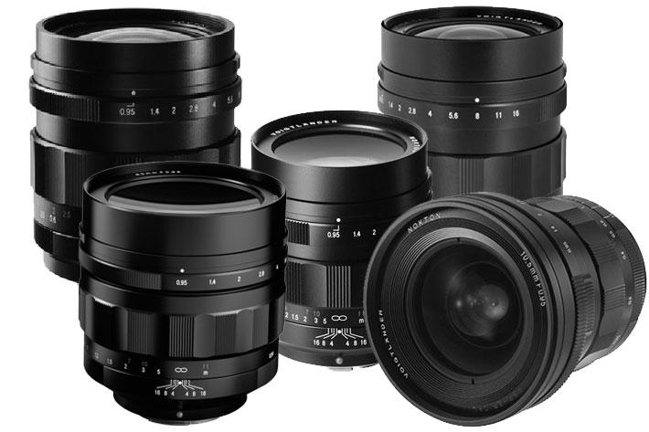 New Voigtlander Nokton 60mm F0.95 lens for Micro Four Thirds videographers 1