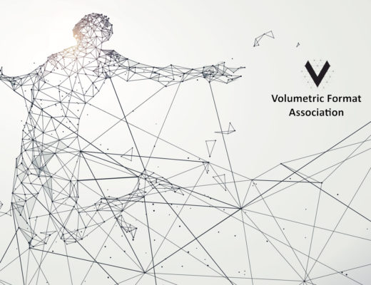 Seven companies launch the Volumetric Format Association