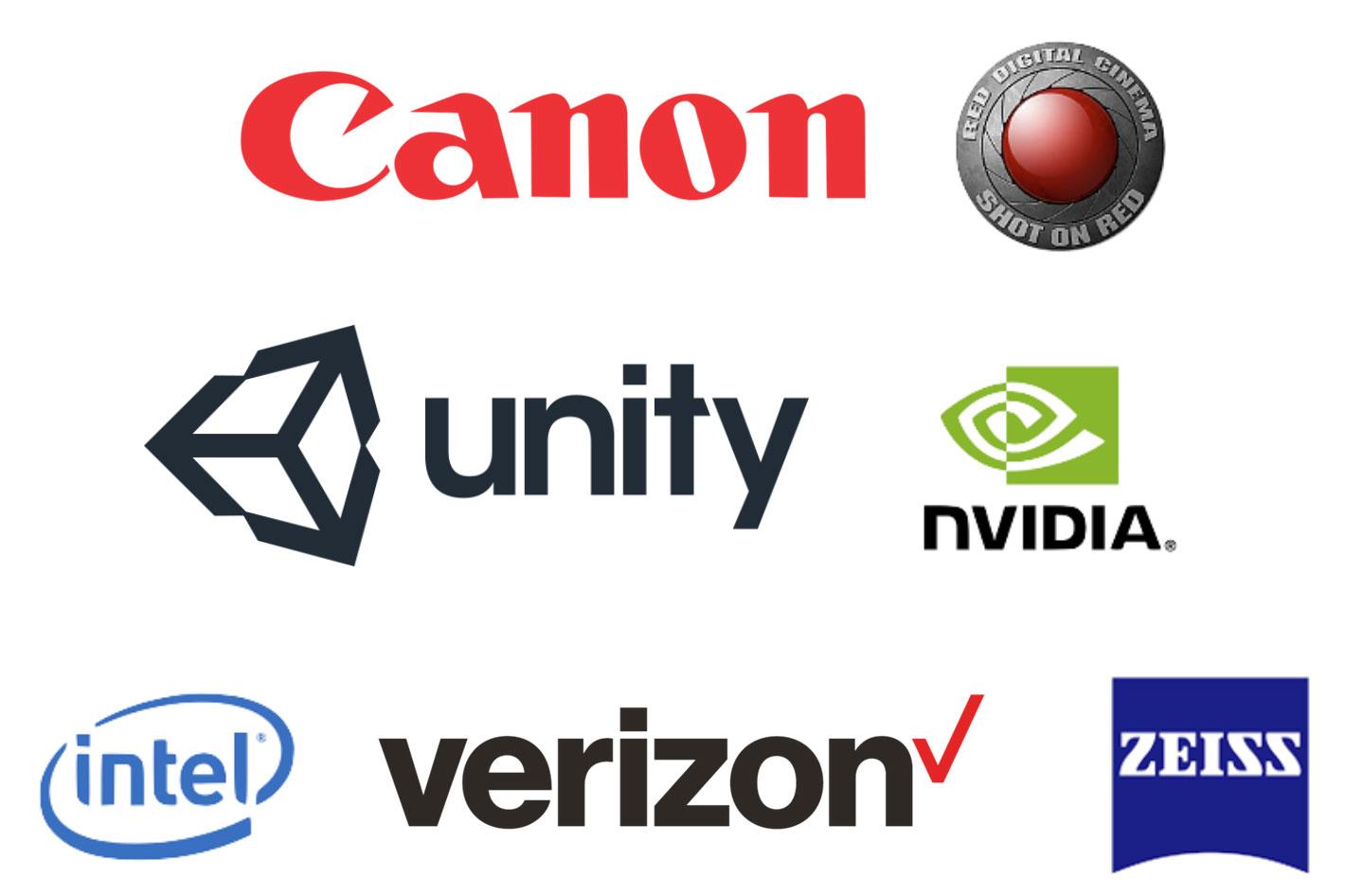 Seven companies launch the Volumetric Format Association