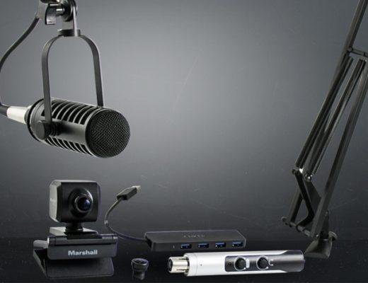 Video Podcasting Station debuts at NAB 2018