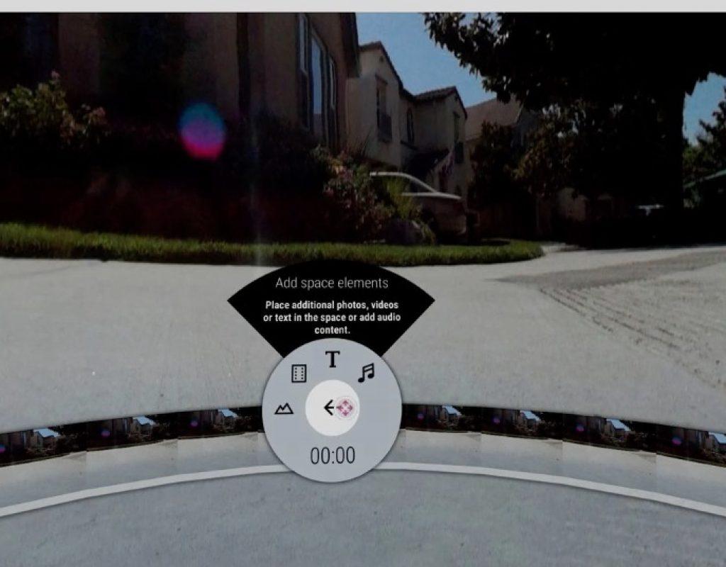 Learn VEGAS VR Studio – Adding Titles and Media 3