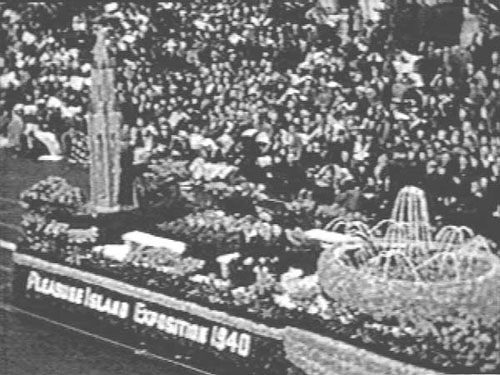 A (Short) Broadcast History of the Tournament of Roses Parade 4