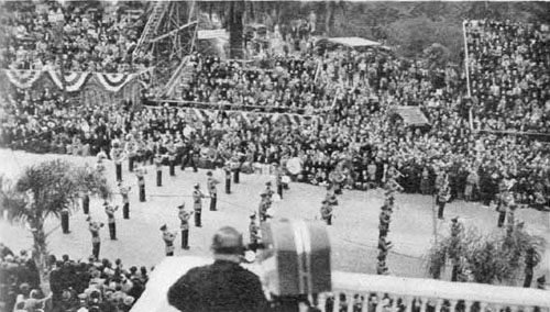 A (Short) Broadcast History of the Tournament of Roses Parade 3